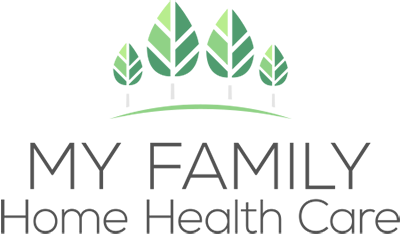My Family Home Healthcare