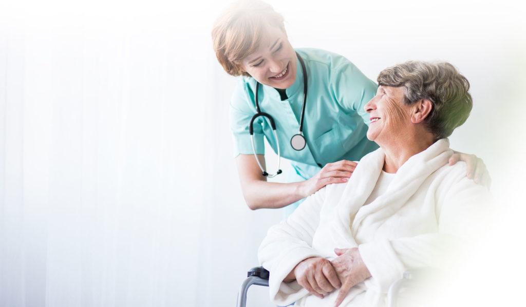 senior home health care agency in akron ohio