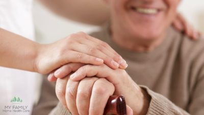 Personal Home Care for the Elderly What is Personal Home Care & How Can It Help Aging Adults