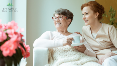 Types of In-Home Senior Care Services Which is Right for Your Loved One?