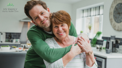 Caregiving Tips for the Elderly How to Help Aging Parents Stay in Their Home