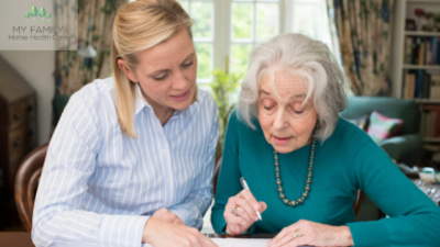 Choosing a Home Health Agency Questions to Ask a Senior Home Care Provider