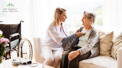 Senior Care Options Home Health Care vs Nursing Homes