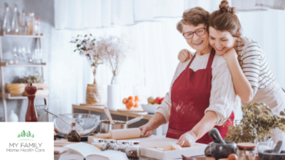 Holiday Health Tips for Seniors How to Keep Aging Parents Healthy Over the Holidays