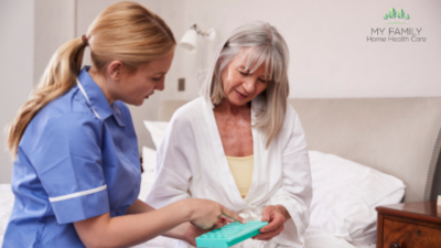 Is It Time for a Home Health Nurse? Signs Your Parent Needs In-Home Skilled Nursing Care