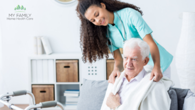 What Does a Home Health Aide do? Understanding the Role of Senior Home Health Aides
