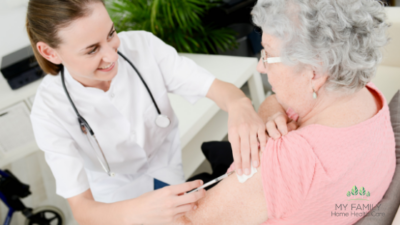 Flu Shots for Seniors Why Flu Vaccines are Essential for the Elderly