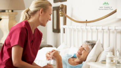 Skilled Nursing Care vs Assisted Living What's the Difference