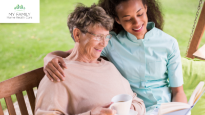 In Home Caregivers vs Home Health Aides What's the Difference?