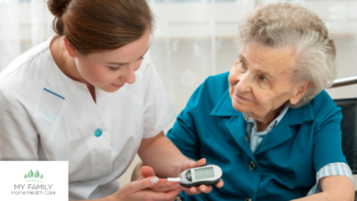 Managing Chronic Disease at Home Ways Seniors Can Manage Chronic Conditions
