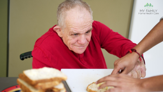 Home Health OT Exercises Effective Occupational Therapy Activities for the Elderly