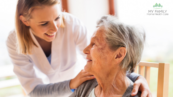 How Can You Help a Stroke Patient at Home? Everything You Need to Know About In-Home Stroke Recovery