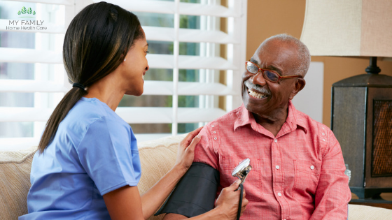Is my loved one qualified to have their home health care covered by Medicare?